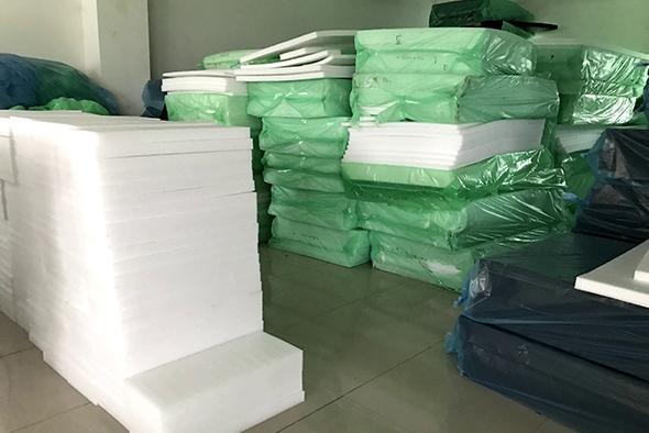 重庆珍珠棉厂家